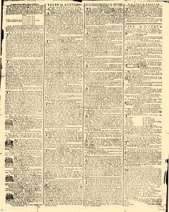 Gazetteer and New Daily Advertiser, August 04, 1766, Page 3