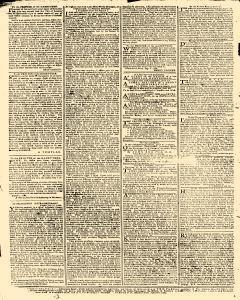 Gazetteer and New Daily Advertiser, August 04, 1766, Page 4