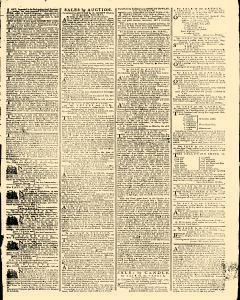 Gazetteer and New Daily Advertiser, August 05, 1766, p. 3