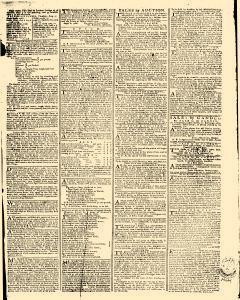 Gazetteer and New Daily Advertiser, August 08, 1766, Page 3
