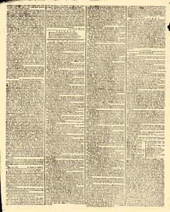 Gazetteer and New Daily Advertiser, August 21, 1766, p. 2