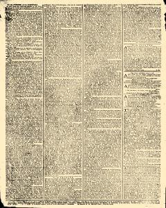 Gazetteer and New Daily Advertiser, August 21, 1766, p. 4
