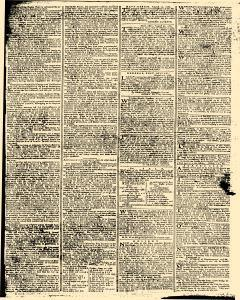 Gazetteer and New Daily Advertiser, August 23, 1766, Page 2