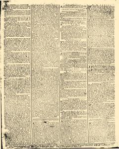 Gazetteer and New Daily Advertiser, August 23, 1766, Page 4