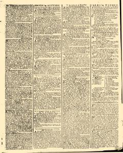 Gazetteer And New Daily Advertiser, August 26, 1766, Page 3