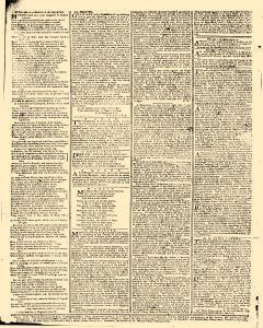 Gazetteer And New Daily Advertiser, August 26, 1766, Page 4