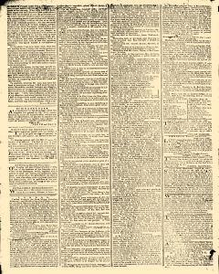 Gazetteer and New Daily Advertiser, August 29, 1766, Page 2