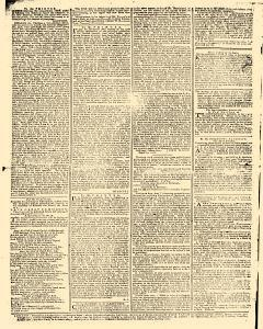 Gazetteer and New Daily Advertiser, August 29, 1766, Page 4