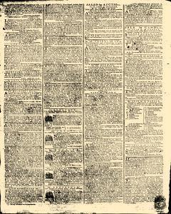 Gazetteer and New Daily Advertiser, September 01, 1766, Page 3