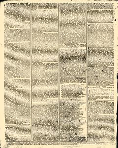 Gazetteer and New Daily Advertiser, September 01, 1766, Page 4