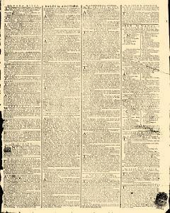 Gazetteer and New Daily Advertiser, September 10, 1766, Page 3
