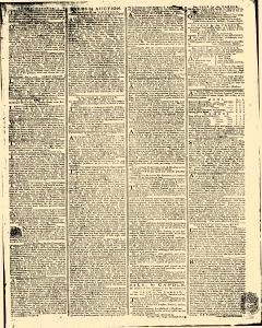 Gazetteer And New Daily Advertiser, September 12, 1766, Page 3