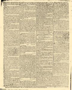 Gazetteer And New Daily Advertiser, September 12, 1766, Page 4