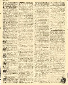 Gazetteer And New Daily Advertiser, September 16, 1766, Page 3