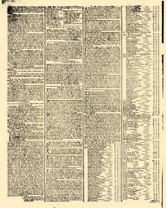 Gazetteer and New Daily Advertiser, September 19, 1766, Page 2