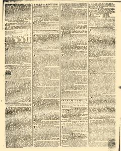 Gazetteer and New Daily Advertiser, September 19, 1766, Page 3