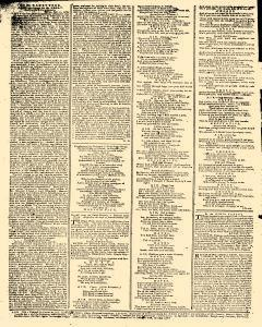 Gazetteer and New Daily Advertiser, September 19, 1766, Page 4