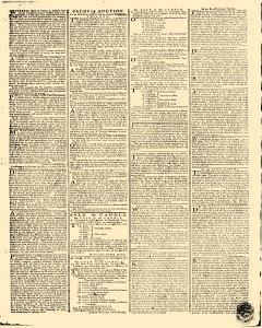 Gazetteer and New Daily Advertiser, October 02, 1766, Page 3