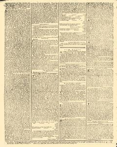 Gazetteer and New Daily Advertiser, October 02, 1766, Page 4