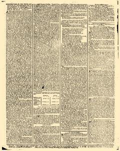 Gazetteer and New Daily Advertiser, October 03, 1766, p. 4