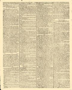 Gazetteer and New Daily Advertiser, October 09, 1766, p. 2