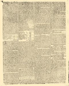 Gazetteer and New Daily Advertiser, October 09, 1766, p. 4