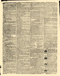 Gazetteer and New Daily Advertiser, October 14, 1766, Page 2