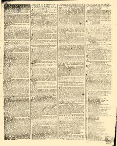 Gazetteer and New Daily Advertiser, October 15, 1766, Page 3
