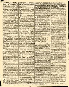 Gazetteer and New Daily Advertiser, October 15, 1766, Page 4
