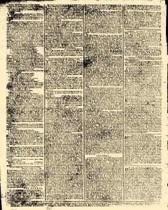 Gazetteer and New Daily Advertiser, October 17, 1766, Page 4