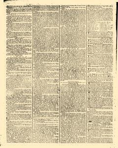 Gazetteer and New Daily Advertiser, October 20, 1766, Page 2