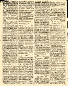 Gazetteer and New Daily Advertiser, October 20, 1766, Page 4