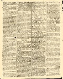 Gazetteer and New Daily Advertiser, October 23, 1766, Page 2