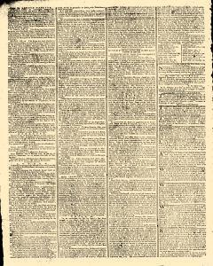 Gazetteer and New Daily Advertiser, October 29, 1766, Page 2