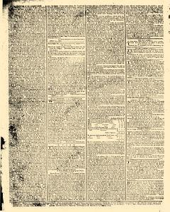 Gazetteer and New Daily Advertiser, October 29, 1766, Page 4