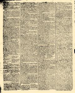 Gazetteer and New Daily Advertiser, October 30, 1766, Page 2