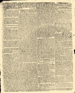 Gazetteer And New Daily Advertiser, October 30, 1766, Page 4