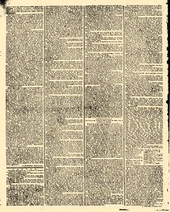 Gazetteer and New Daily Advertiser, October 31, 1766, Page 2