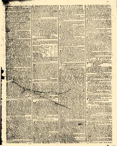 Gazetteer and New Daily Advertiser, October 31, 1766, Page 3