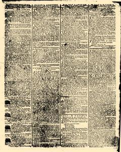 Gazetteer and New Daily Advertiser, November 03, 1766, Page 3
