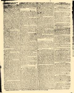 Gazetteer and New Daily Advertiser, November 05, 1766, Page 4