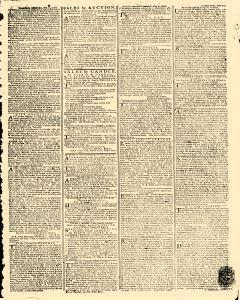 Gazetteer and New Daily Advertiser, November 07, 1766, Page 3