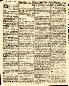 Gazetteer and New Daily Advertiser, November 07, 1766, Page 4