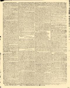 Gazetteer and New Daily Advertiser, November 11, 1766, Page 4
