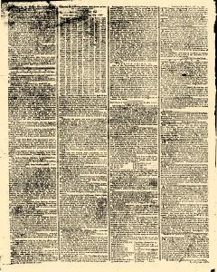 Gazetteer and New Daily Advertiser, November 20, 1766, Page 2