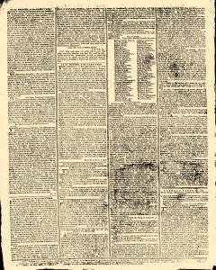 Gazetteer and New Daily Advertiser, November 20, 1766, Page 4