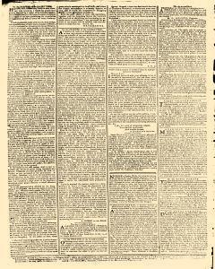 Gazetteer and New Daily Advertiser, November 21, 1766, Page 4