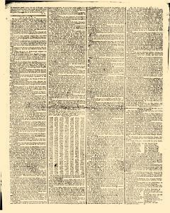 Gazetteer and New Daily Advertiser, November 29, 1766, Page 2