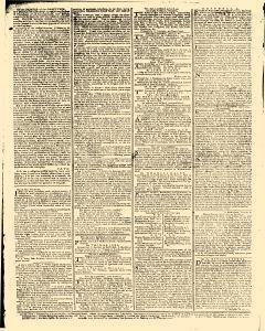 Gazetteer and New Daily Advertiser, November 29, 1766, Page 4