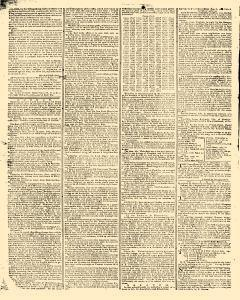 Gazetteer and New Daily Advertiser, December 06, 1766, p. 2